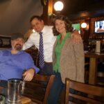 Entrepreneur Social Club at venue NOVA 535 downtown St. Pete, Florida aka DTSP