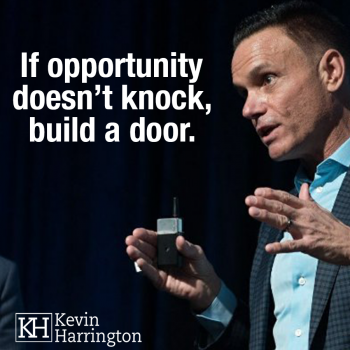 Kevin Harrington photo