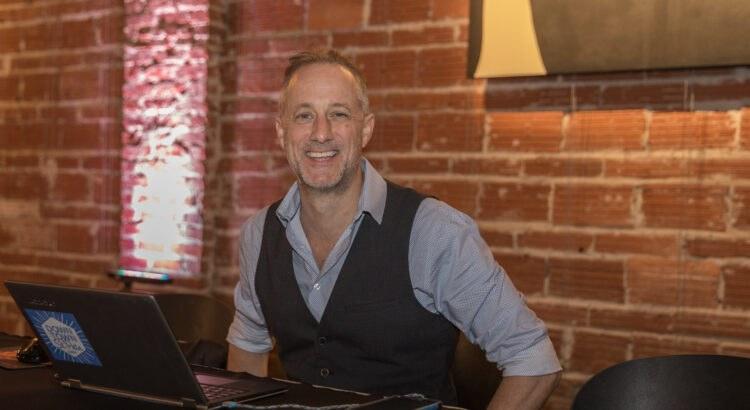 Welcome Home Michael S Novilla Entrepreneur Social Club