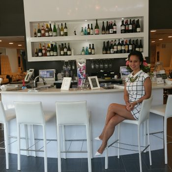 Thuy Le DTSP Nouvelle Beauty Bar Downtown St Pete