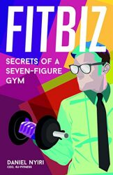 FitBiz by Daniel Nyiri Book Cover