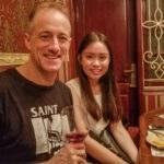 Entrepreneur Social Club enjoys the Sweet Chaos of Hanoi Vietnam on Thursday May 31, 2018 with ESC founder Michael Scott Novilla