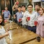 The Entrepreneur Social Club [tm] presents,Yo Entrepreneurs Tonight We Drink to Hanoi!! Thursday June 21, 2018 hosted by ESC founder Michael Scott Novilla