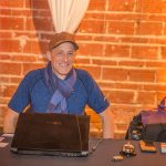 Michael Scott Novilla founder of Entrepreneur Social Club