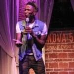 2019 03-21 NOVA Comedy Night downtown St. Pete at NOVA 535