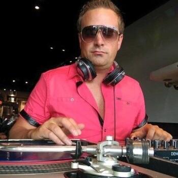 Bryan Vanderhoof - DJ HOOF