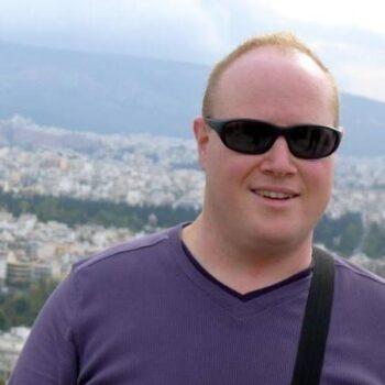 Steven C Rosen headshot